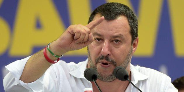 Leu presenta interrogazione a Salvini su compatibilità incarichi di ministro della Repubblica e leader...