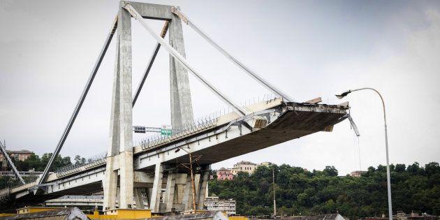 Rimozione a blocchi o esplosione controllata? Genova si interroga su come abbattere il ponte