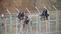 La Spagna ha rimandato in Marocco i 116 migranti che erano riusciti a entrare a
