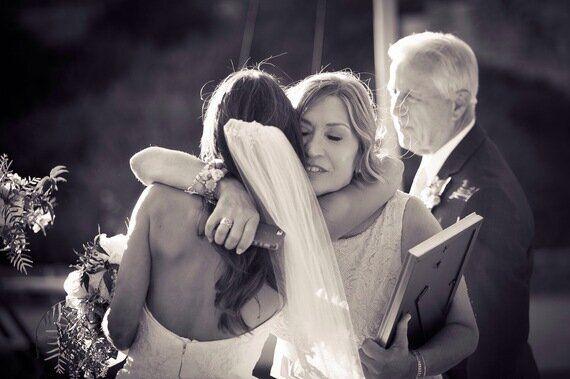 Il giorno in cui ho sposato mio marito non sapevo che stavo per perdere mia