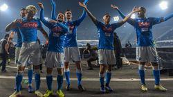 Calcio, dal Napoli no a Salvini: