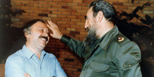 Fidel Castro e Gianni