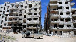 Parte l'indagine Opac a Douma, ma per Parigi