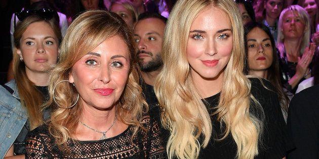 La madre di Chiara Ferragni: