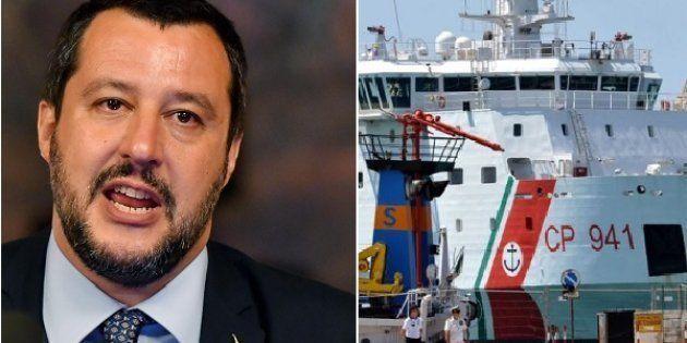 Salvini non cede: