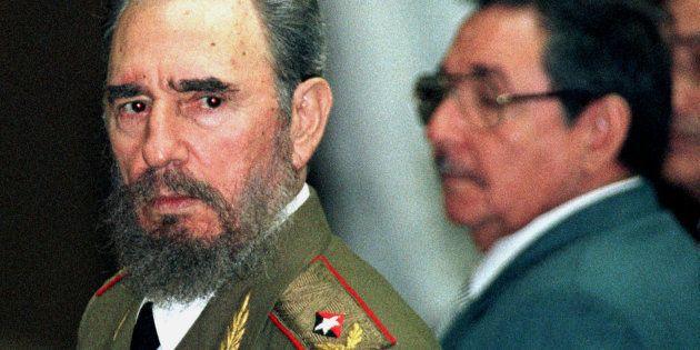 I Castro dalla gestione implacabile del potere alla transizione