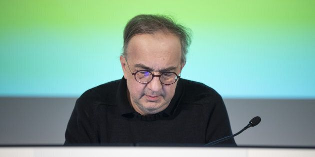 Marchionne sepolto in Canada, a