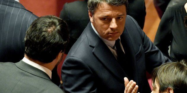 Unico 'forno' è Mattarella: Renzi e il Pd respingono le aperture di Di Maio e preparano lo scongelamento...