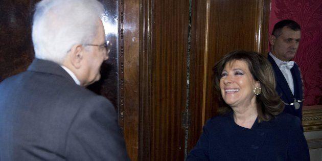 Ipotesi Casellati. La presidente del Senato attesa al Quirinale per il mandato