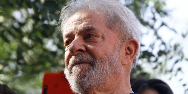 Lula homem de