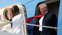 Rivelò il figlio segreto di Trump, rescisso contratto firmato dall'ex portiere della Trump Tower per