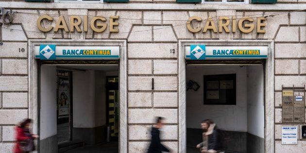 Nessuno vuole Banca Carige. Giovanni Tria e i commissari premono per una fusione, ma non trovano