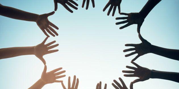 """L'associazionismo per rinnovare la nostra """"comunità di"""