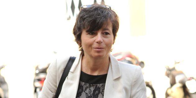 Maria Chiara Carrozza: