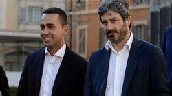Contatti Fico-Di Maio sul caso Diciotti (di P.