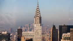 Vendesi Chrysler Building, icona di New