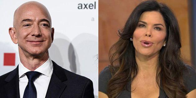 Il vero motivo per cui Jeff Bezos sta