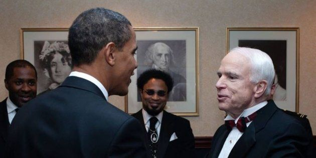 Le ultime volontà di John McCain: