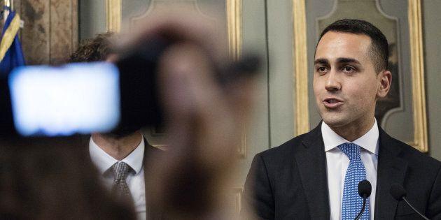 Luigi Di Maio respinge il pressing di Elisabetta Casellati. Secondo giro di incontri: