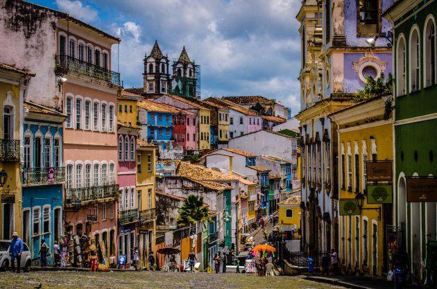 Photo Taken In Brazil,