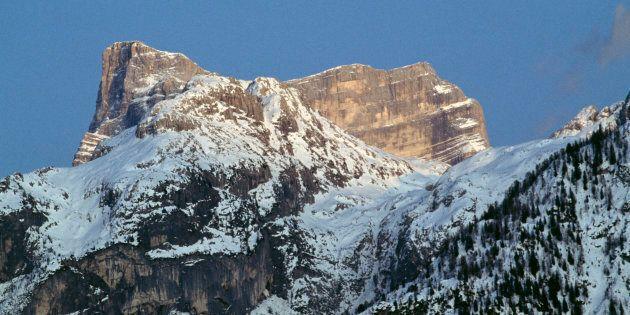 Sulle Dolomiti l'estate è già un ricordo: risveglio con la