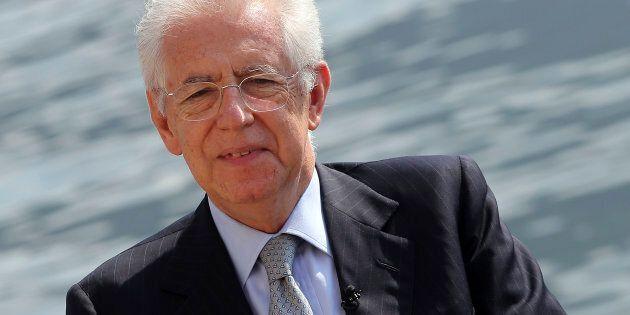 Lo sconcerto di Mario Monti: