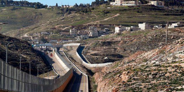 A Gerusalemme inaugurata la Route 4370, una