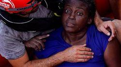Dai lager libici alle isole greche: l'inferno dei migranti non ha