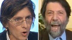 Bongiorno replica a Cacciari: