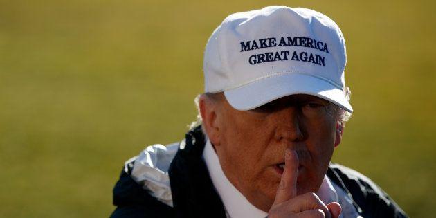 Usa, Donald Trump verso l'emergenza nazionale per la costruzione del muro a confine con il