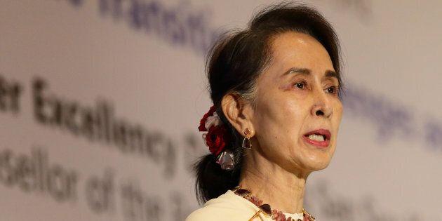L'Onu condanna i generali birmani per il genocidio e Suu Kyi per non averlo