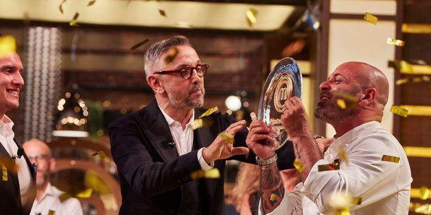 Michele Cannistraro ha vinto Masterchef All