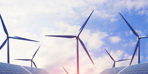 Piano Nazionale Energia e Clima: proposta