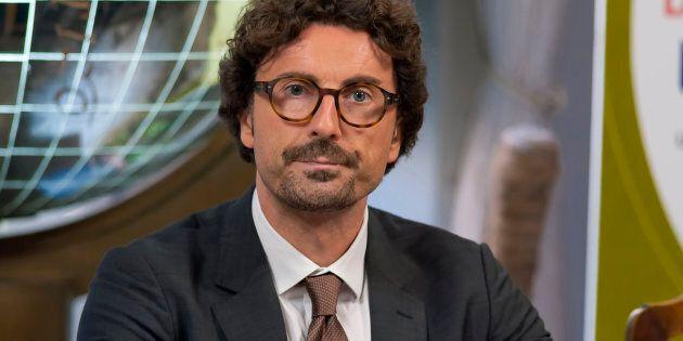 Tav, Danilo Toninelli: