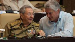Miguel Diaz-Canel è il nuovo presidente di Cuba.