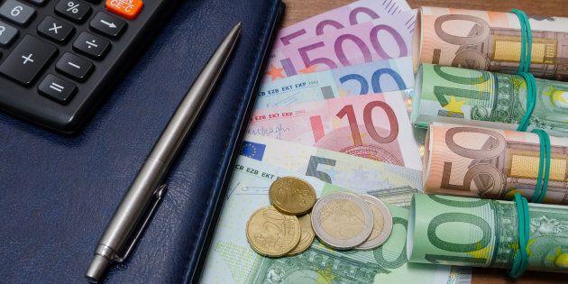 Il Pil cresce meno del previsto: l'Italia è l'unico Paese del G7 a
