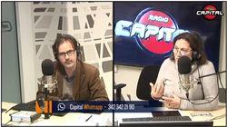 Tg Zero su Radio Capital. L'assoluzione di Autostrade e le altre notizie di oggi commentate da Lucia Annunziata ed Edoardo