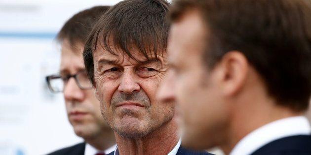Un'altra scossa per Macron. Lascia Hulot, il ministro più popolare: