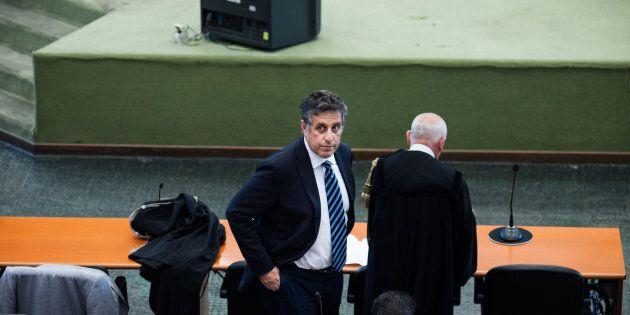 Processo Stato-mafia: 12 anni a Dell'Utri e Mori. Assolto