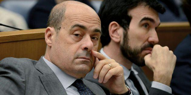 Nicola Zingaretti rompe lo stallo nel Pd con la lista aperta alle Europee. Calenda e Martina ci