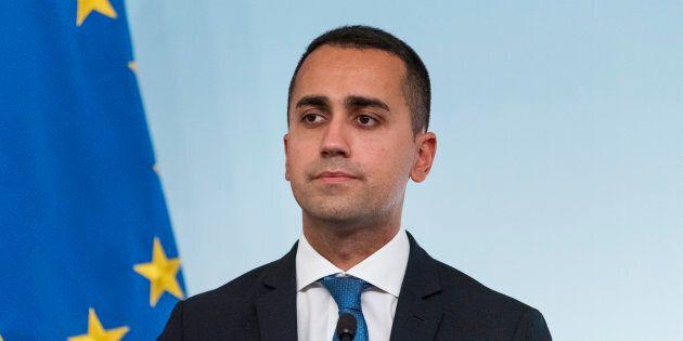 Autostrade per l'Europa. Di Maio contro i Benetton, simbolo della lotta a elite e privilegi, sarà tema...