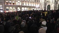 De André unisce l'Italia: in migliaia in piazza per la cantata anarchica del