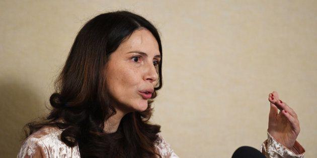 Marica Branchesi, l'astrofisica italiana nella top 100 del Time:
