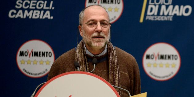 Il senatore M5S Mauro Coltorti: