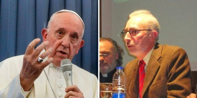 Il vaticanista Sandro Magister: