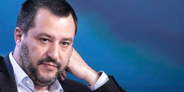 Staniamo Salvini sulla