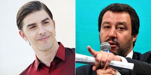 Il 'padrino' del Festival di Venezia attacca Salvini. Il vicepremier: