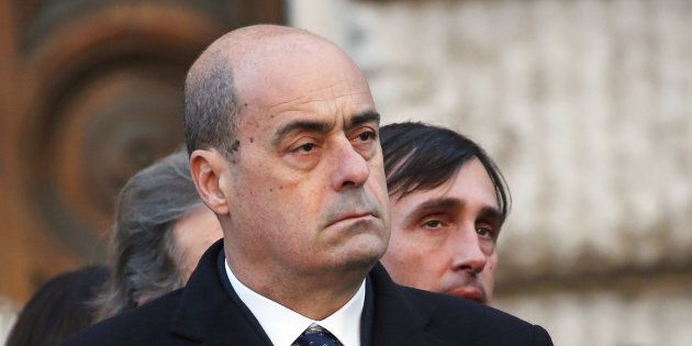 Arresto Battisti, Nicola Zingaretti: