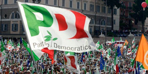 Il simbolo del Pd è un grande tema politico. Zingaretti ha aperto un