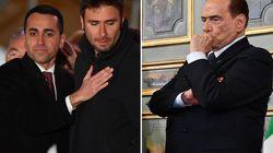 Trattativa Stato-Mafia, M5S all'attacco di Berlusconi: